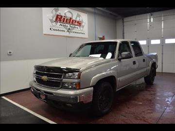 Chevrolet For Sale Bismarck Nd