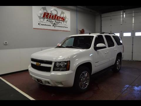 2014 Chevrolet Tahoe for sale in Bismarck, ND
