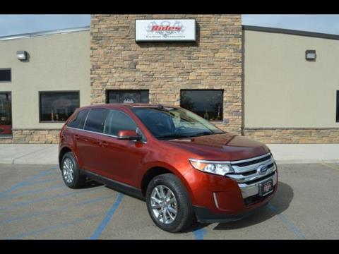 2014 Ford Edge for sale in Bismarck, ND