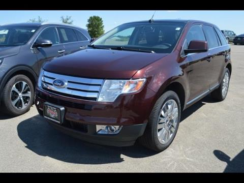 2010 Ford Edge for sale in Bismarck, ND