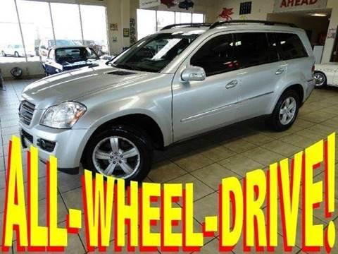 Mercedes Benz Gl Class For Sale Iowa