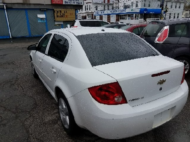 2008 Chevrolet Cobalt LT 4dr Sedan - Abington MA