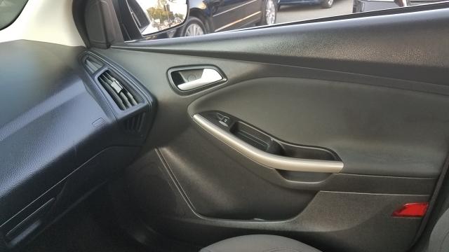 2012 Ford Focus SEL 4dr Sedan - Abington MA