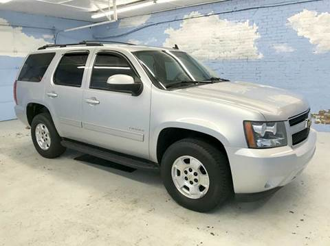 2012 Chevrolet Tahoe for sale in Gallatin, TN