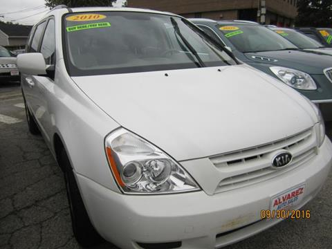 2010 Kia Sedona for sale in Cicero, IL
