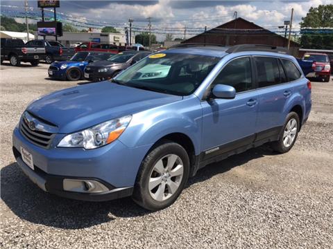 2012 Subaru Outback for sale in Marietta, OH