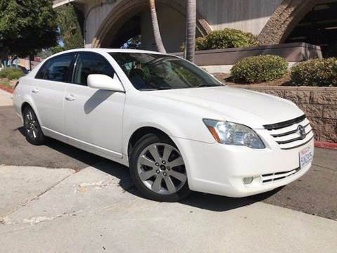 2006 Toyota Avalon for sale in San Diego, CA