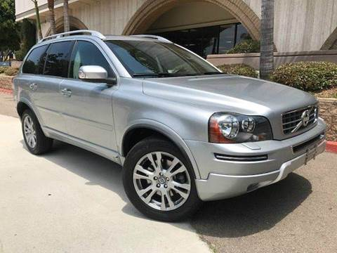 2013 Volvo XC90 for sale in San Diego, CA