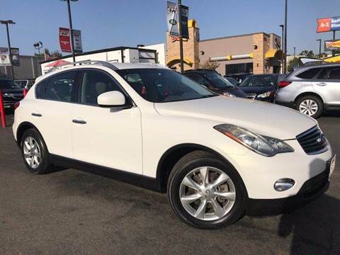 2009 Infiniti EX35 for sale in San Diego, CA