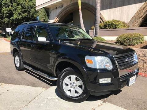 2010 Ford Explorer for sale in San Diego, CA