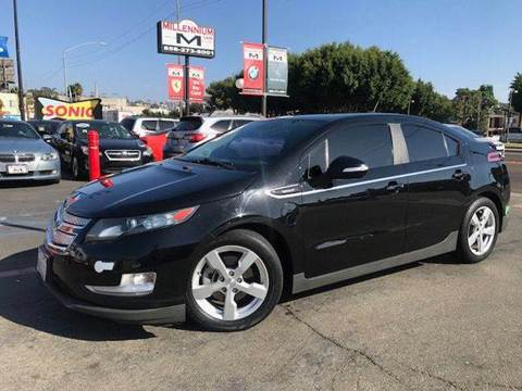 2012 Chevrolet Volt for sale in San Diego, CA