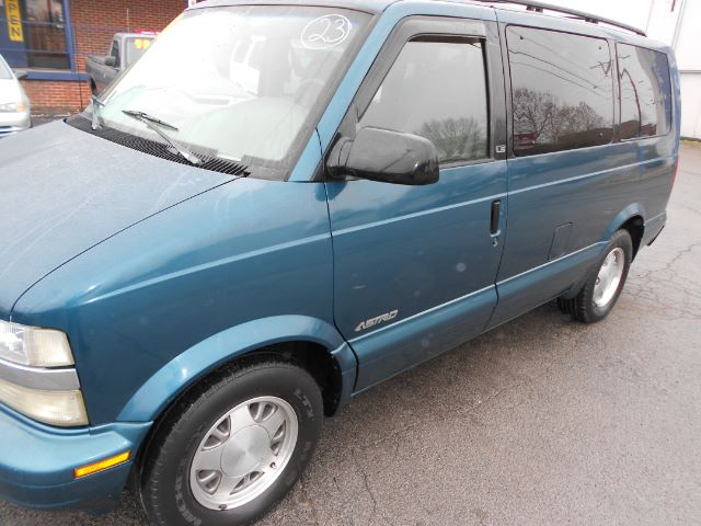 1999 Chevrolet Astro for sale in Murfreesboro TN