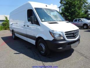 2014 MercedesBenz Sprinter Cargo In Southampton NJ  Highline