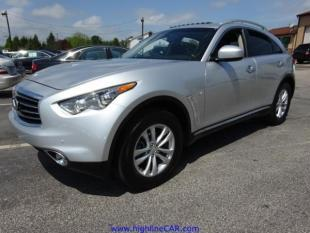 2015 Infiniti QX70 for sale in Southampton, NJ