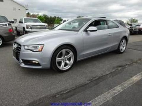 2015 Audi A5 for sale in Southampton, NJ