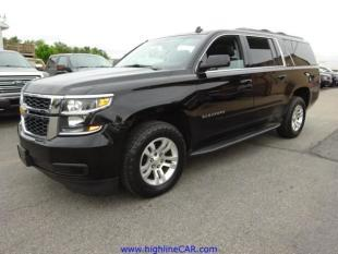 2015 Chevrolet Suburban For Sale - Carsforsale.com
