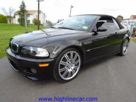 2005 BMW M3 for sale in Southampton, NJ