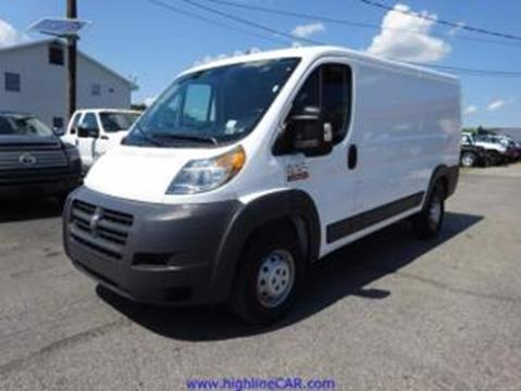 2017 RAM ProMaster Cargo for sale in Southampton, NJ