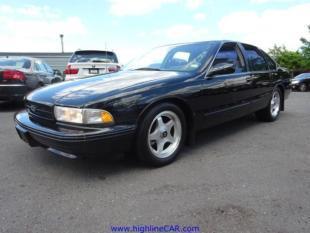 1995 Chevrolet Impala for sale in Southampton, NJ