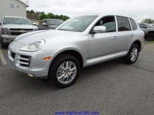 2009 Porsche Cayenne for sale in Southampton, NJ