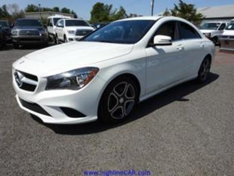 2014 Mercedes-Benz CLA for sale in Southampton, NJ