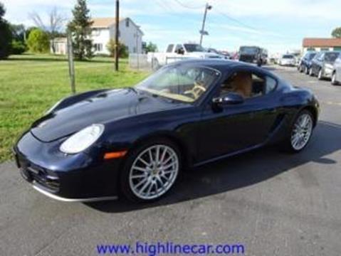 2006 Porsche Cayman for sale in Southampton, NJ