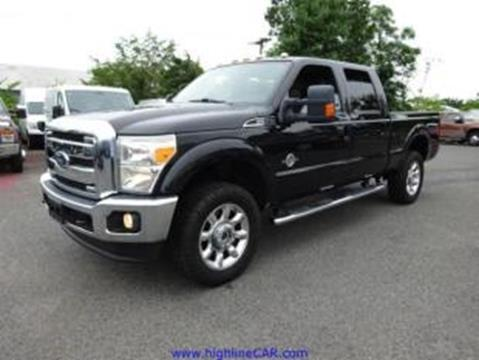 2014 Ford F-350 Super Duty for sale in Southampton, NJ