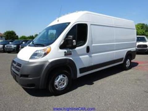 2014 RAM ProMaster Cargo for sale in Southampton, NJ