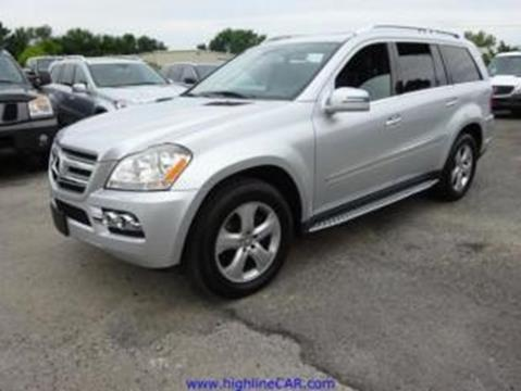2011 Mercedes-Benz GL-Class for sale in Southampton, NJ