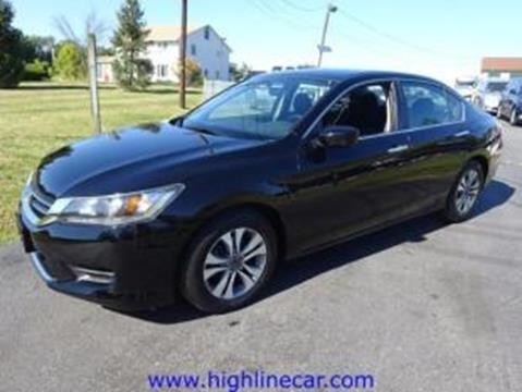 2014 Honda Accord for sale in Southampton, NJ