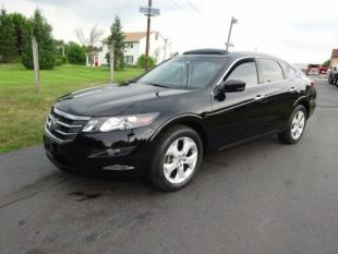 2011 Honda Accord Crosstour for sale in Southampton, NJ