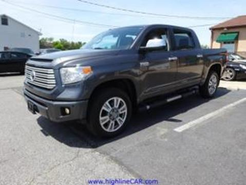 2014 Toyota Tundra for sale in Southampton, NJ