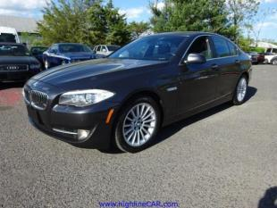 Bmw 5 series for sale for Semper fi motors miami