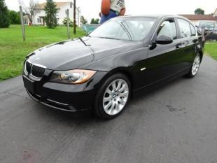 2008 BMW 3 Series for sale in Southampton, NJ