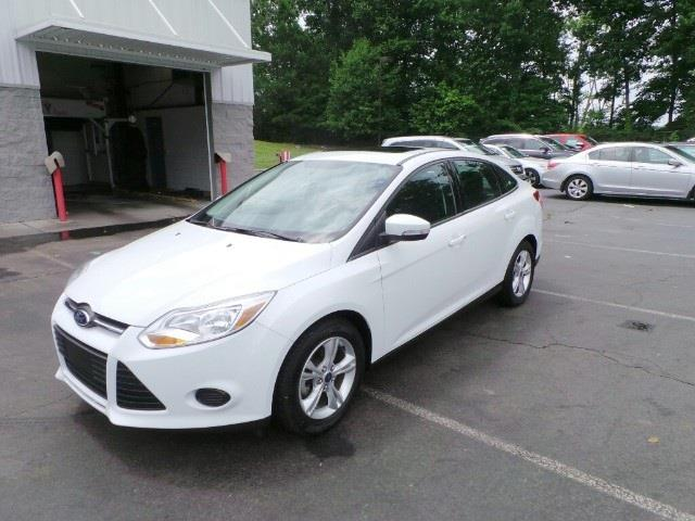 2013 Ford Focus for sale in Rome GA