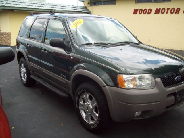 2002 Ford Escape for sale in Fort Myers FL
