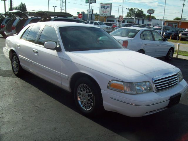 1999 Ford Crown Victoria for sale in Fort Myers FL