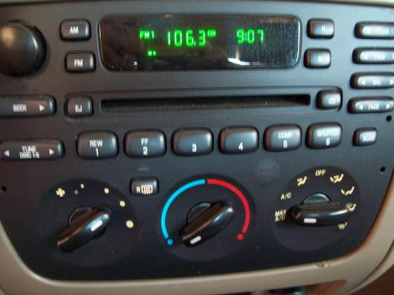 2004 Ford Taurus SES 4dr Sedan - Fort Myers FL