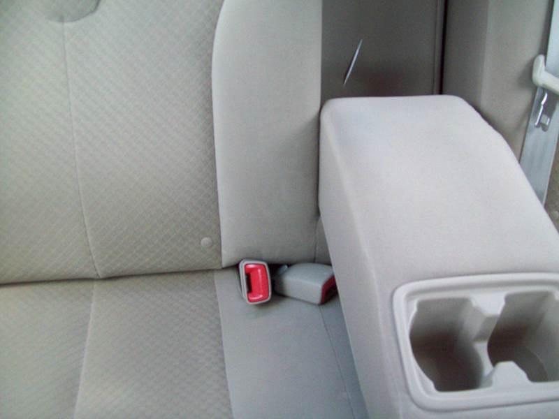 2007 Toyota Camry LE 4dr Sedan (2.4L I4 5A) - Fort Myers FL