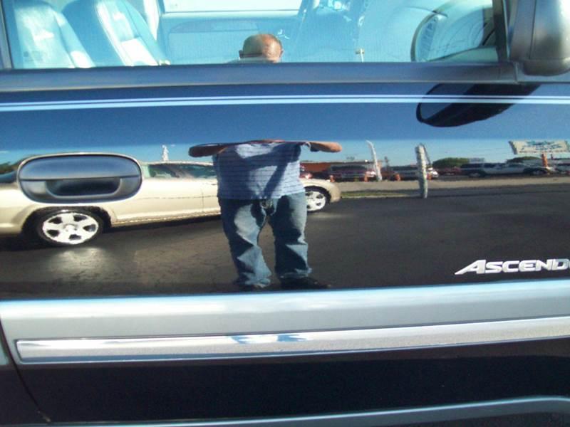 2005 Isuzu Ascender Luxury 5 Passenger 4dr SUV - Fort Myers FL