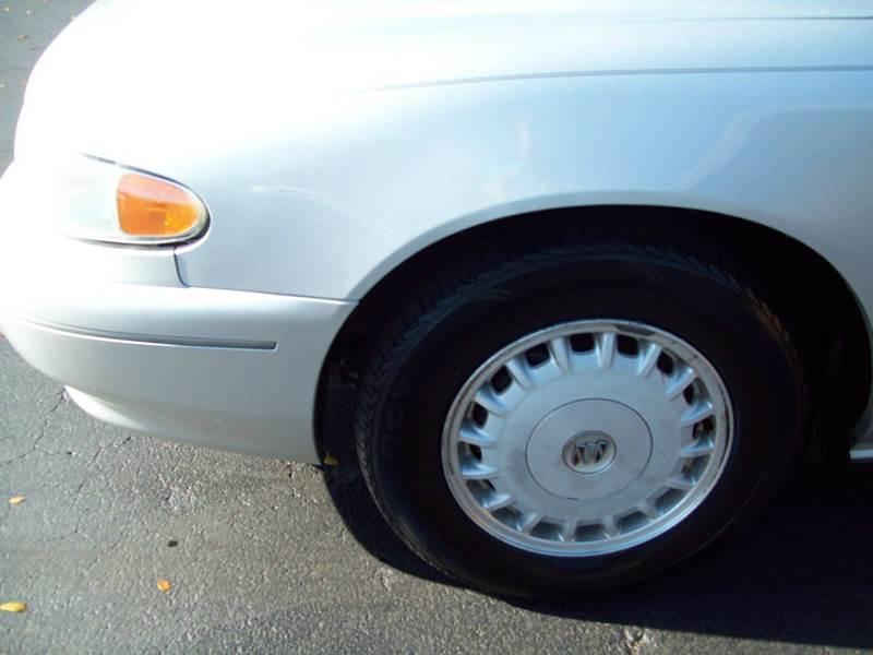 2003 Buick Century 4dr Sedan - Fort Myers FL