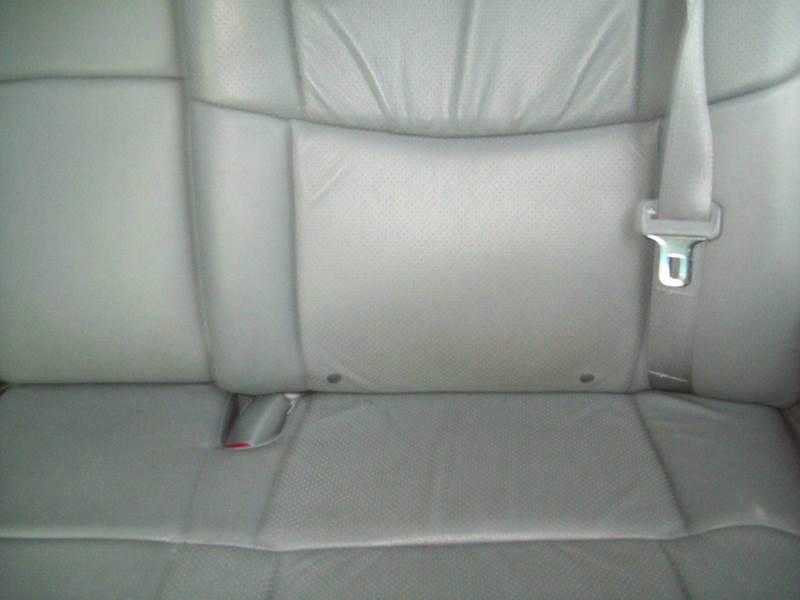 2005 Toyota Avalon XL 4dr Sedan - Fort Myers FL