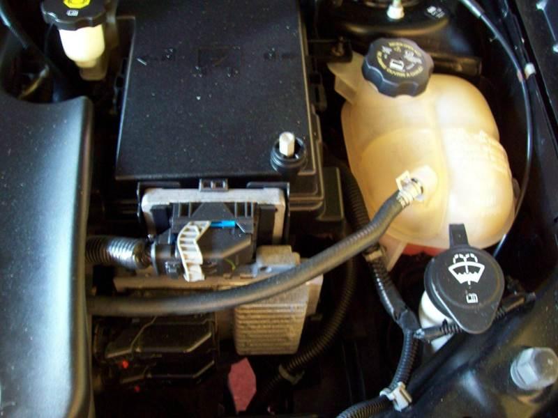2008 Chevrolet Cobalt LS 2dr Coupe - Fort Myers FL