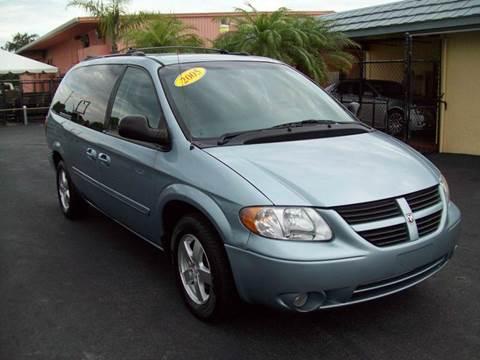 2005 Dodge Grand Caravan for sale in Fort Myers, FL