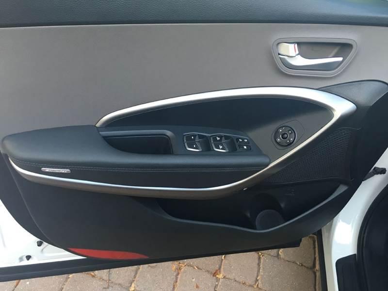 2016 Hyundai Santa Fe Sport 2.4L 4dr SUV - Tampa FL