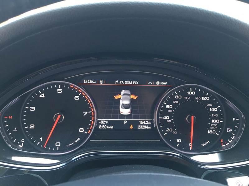 2013 Audi A8 L AWD 4.0T quattro 4dr Sedan - Tampa FL