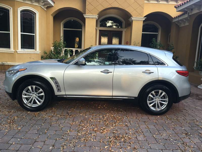Infiniti Used Cars Pickup Trucks For Sale Tampa CYBER CAR STORE