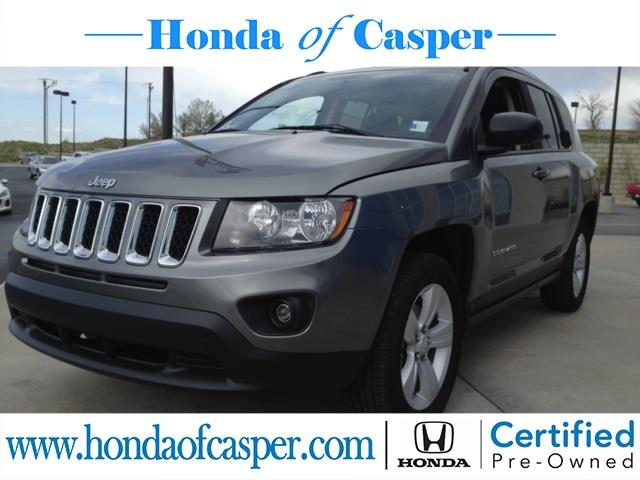 used 2014 jeep compass for sale. Black Bedroom Furniture Sets. Home Design Ideas