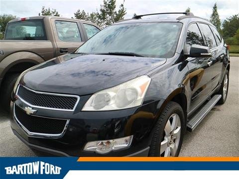 2011 Chevrolet Traverse for sale in Bartow, FL