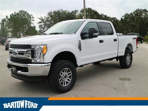 2017 Ford F-250 Super Duty for sale in Bartow, FL
